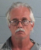 Larry Preston Hensley
