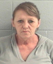 Debra Charleda Buchanan (source: Loudon County Sheriff's Office)